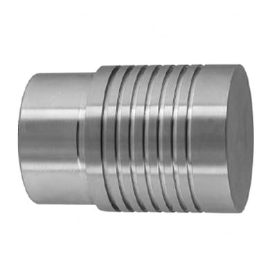 7-Groove-End-Cap-for-Handrail