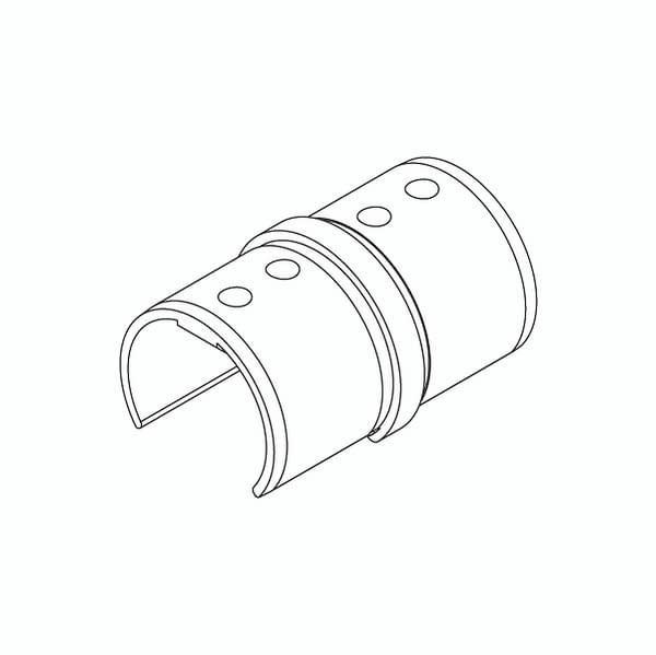 Slotted-Tube-InLine-Connector-Spec-004